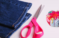 DIY Fashion: 6 Projects to Spice Up Your Wardrobe