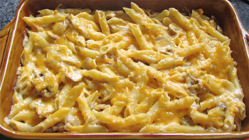 Tuna Pasta Bake | Activity | Education.com