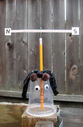 Make A Silly Weather Vane Activity Education Com