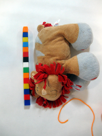 Measure Your Stuffed Animal Activity Education Com