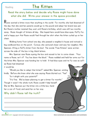 Printables French Reading Comprehension Worksheets french reading comprehension worksheets davezan printables safarmediapps