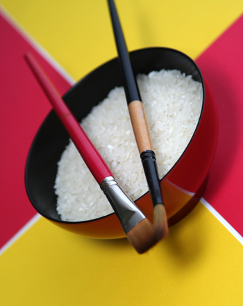 rice activities for preschoolers make rice pictures activity education 687