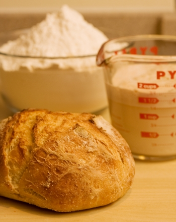 how to make pseudoephedrine from yeast