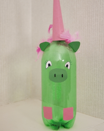 Plastic Bottle Animals Activity Education Com