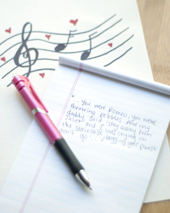how do you write a song The perfect song analysis essay many people may not think so but a song may be difficult to analyze steps to guide you when writing a song analysis essay.