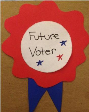 Voting Buttons Activity Education Com
