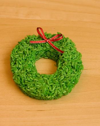 Wreath Ornament | Activity | Education.com