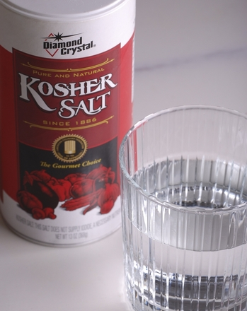 How to Turn Salt Water into Drinking