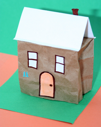 Bag House Activity Education