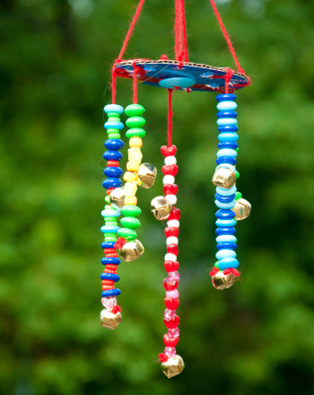 Making Wind Chimes Activity Education Com
