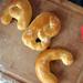 Bake Alphabet Pretzels!