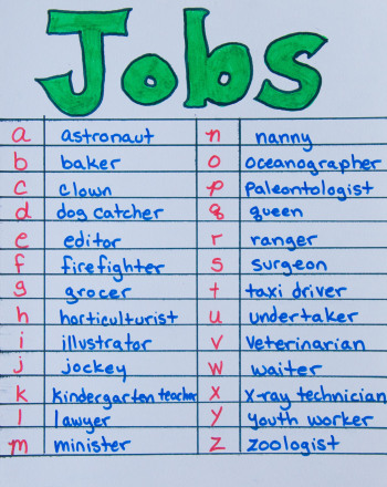 career and jobs