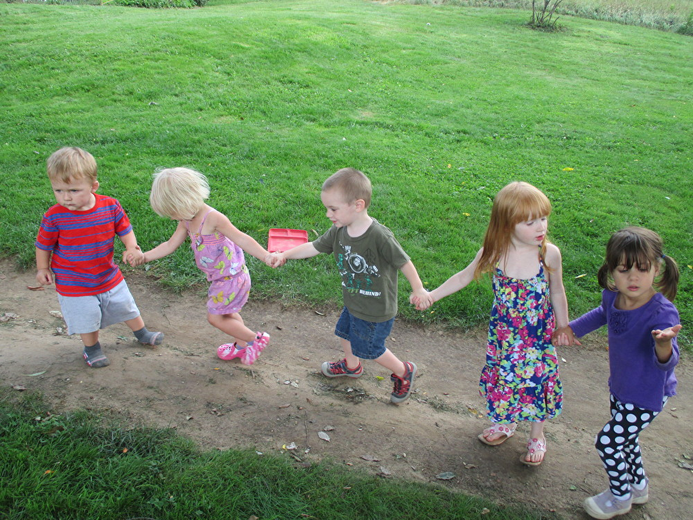Little Visions Child Care Center in Pembroke, NH | Education.com