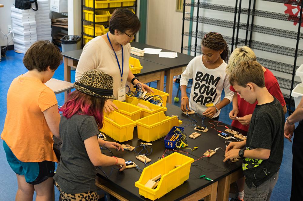 Echo Horizon School in Culver City, CA | Education.com