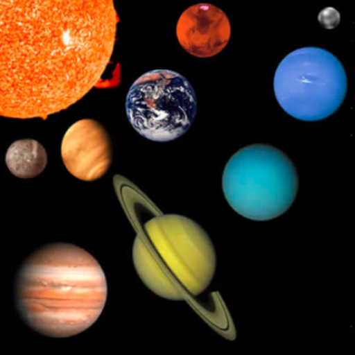 trusted: Buy Build your own solar system game