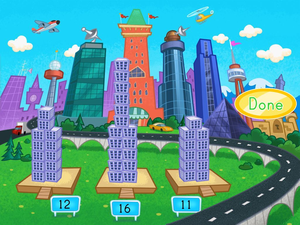 Back To School Vocabulary Matching Activity as well One More Than likewise Building City Skyline in addition Picture Addition How Does Your Garden Grow Premium together with Original. on first grade math addition worksheets