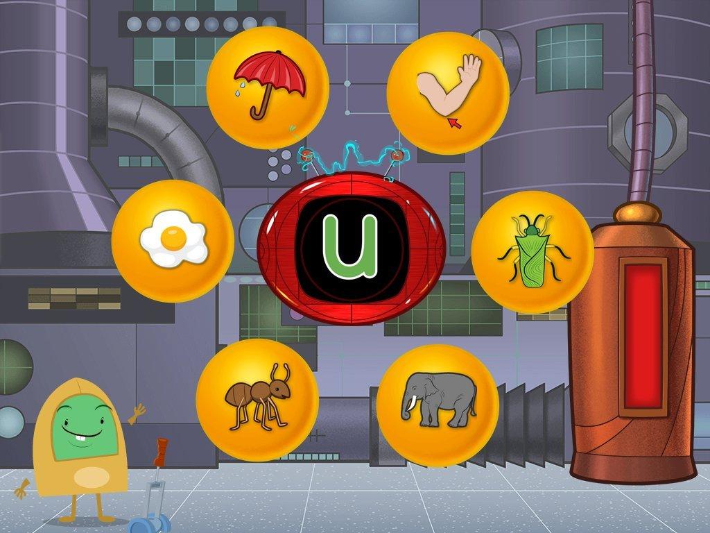 free online games for kindergarten kids