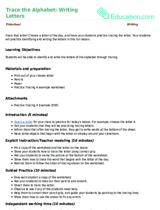 english letter writing skills