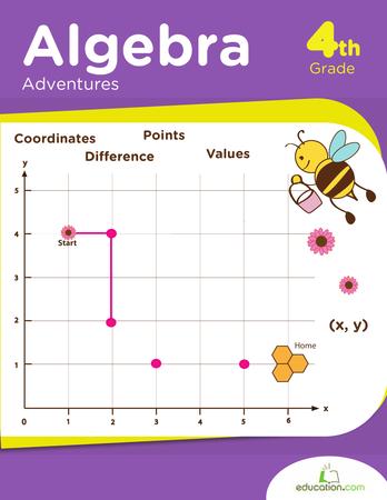 Algebra Adventures