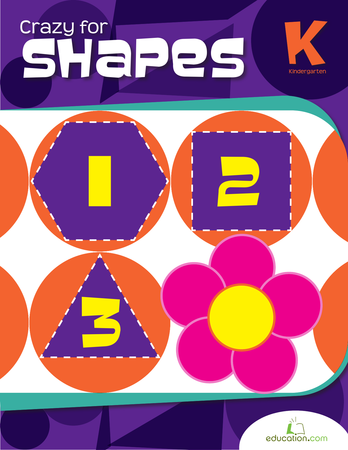 Crazy for Shapes
