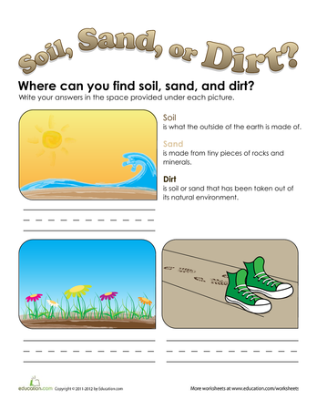 Drawing Conclusions Worksheet Picture