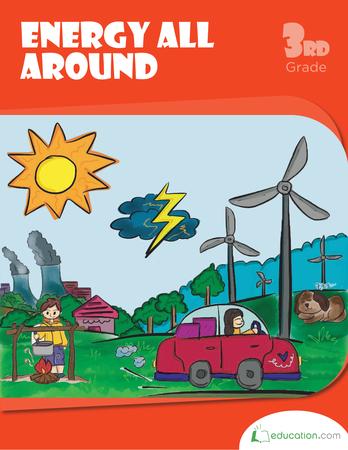 Science book 3rd grade pdf