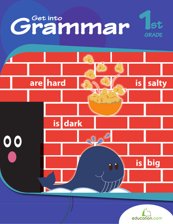 Get into Grammar
