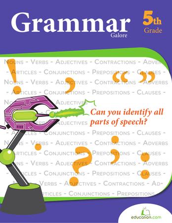 Grammar Galore
