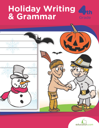 Holiday Writing and Grammar