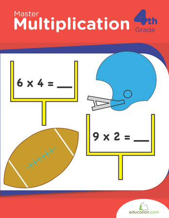 Master Multiplication