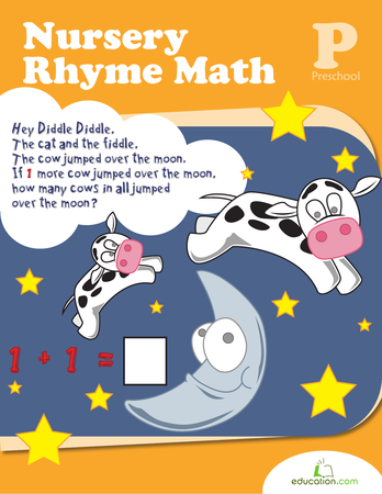 Nursery Rhyme Math