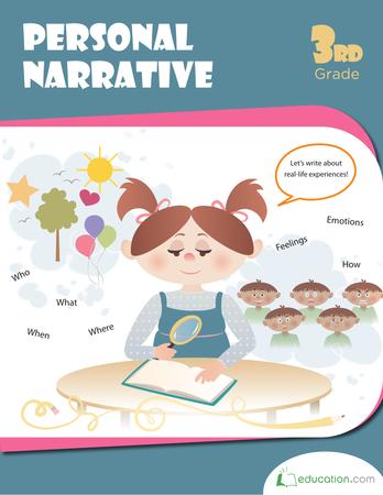 How to Write a Narrative Essay Example