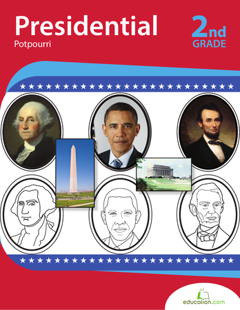 Presidential Potpourri