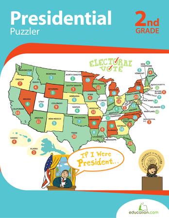 Presidential Puzzler