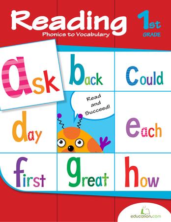 Reading: Phonics to Vocabulary