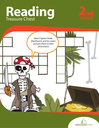 Reading Treasure Chest