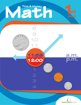 Time and Money Math