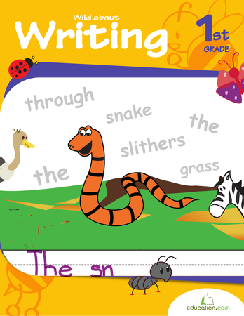 Wild About Writing